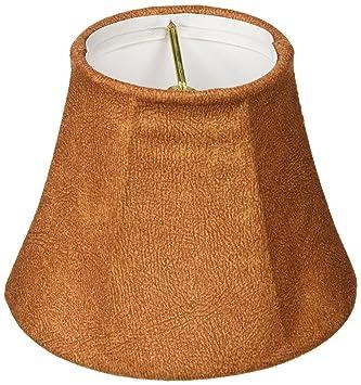 Amazon.com: Lite Fuente 5 en. Amplia base lámpara de araña ...
