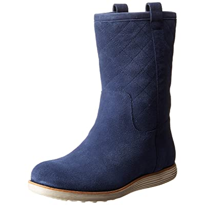 Cole Haan Women's Roper Grand Boot | Mid-Calf