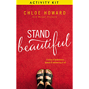 Stand Beautiful Activity Kit: A story of brokenness, beauty and embracing it all