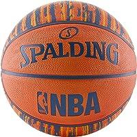 Spalding NBA - Balón de Baloncesto, diseño de Camuflaje Vertical