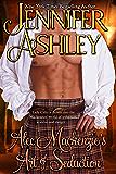 Alec Mackenzie's Art of Seduction: Mackenzies (Mackenzies Series Book 9) (English Edition)