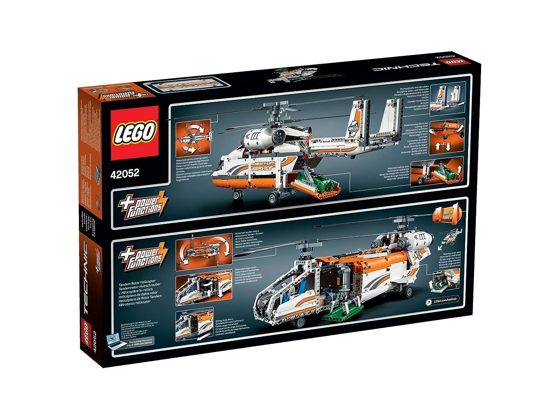 Elicottero Lego Technic : Lego technic elicottero da carico altri prodotti