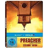 Preacher - Die komplette erste Season (Steelbook)