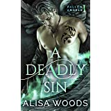 A Deadly Sin (Fallen Angels 1) - Angel Paranormal Romance