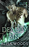 A Deadly Sin (Fallen Angels 1) - Angel Paranormal Romance