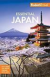 Fodor's Essential Japan (Full-color Travel Guide)