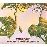 Progeny:Highlights From Seventy-Two