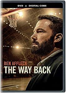 The Way Back (DVD + Digital)
