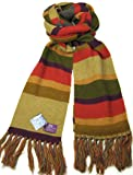 Doctor Who Scarf Season 16 -Official BBC Tom
