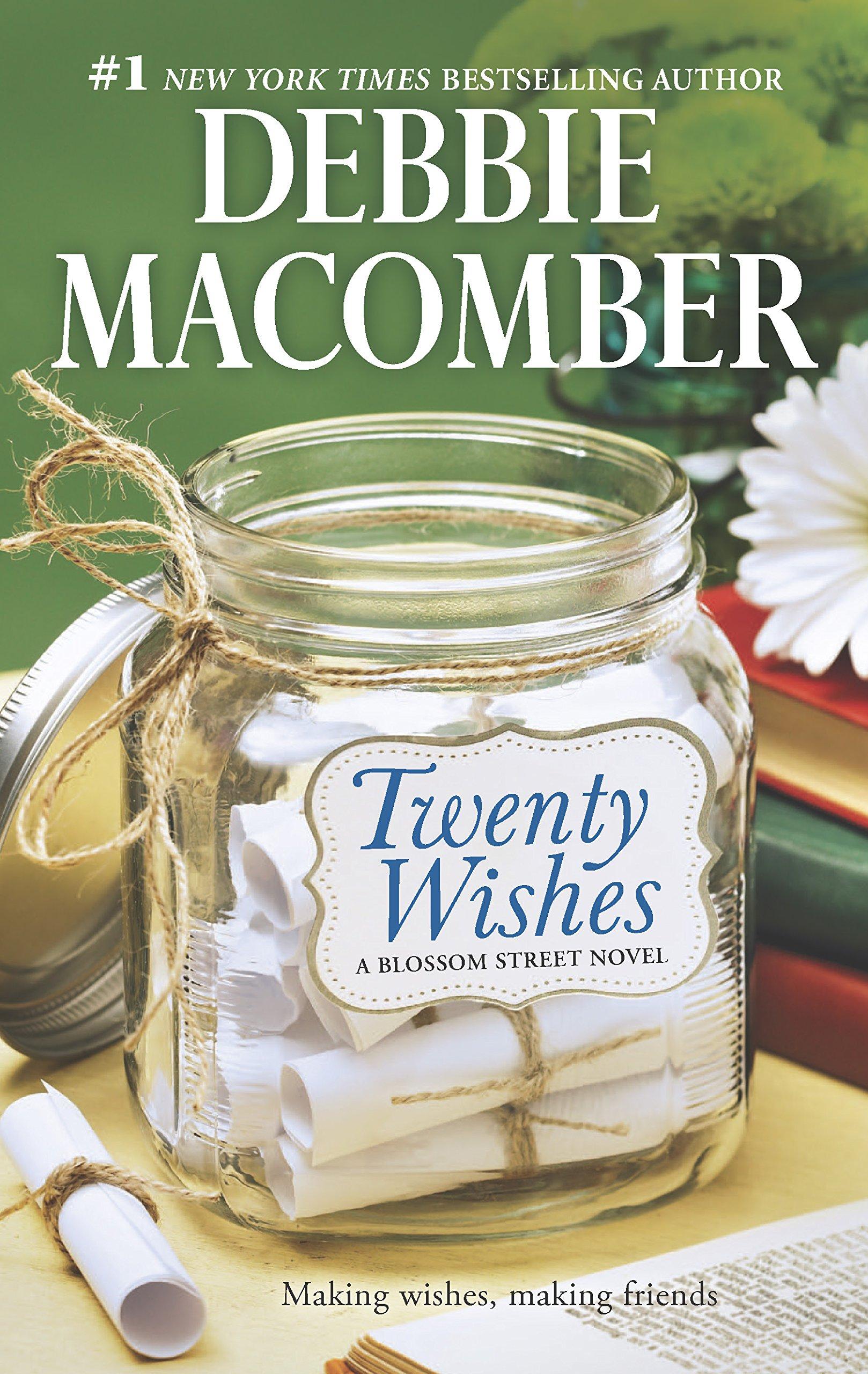 Read Online Twenty Wishes (A Blossom Street Novel) pdf epub