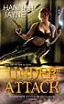 Under Attack (Underworld Detection Agency Book 2)