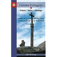 A Pilgrim's Guide to the Camino Portugues 2018