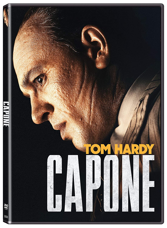 Capone-(DVD)