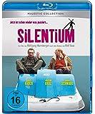 Silentium - Majestic Collection [Blu-ray]