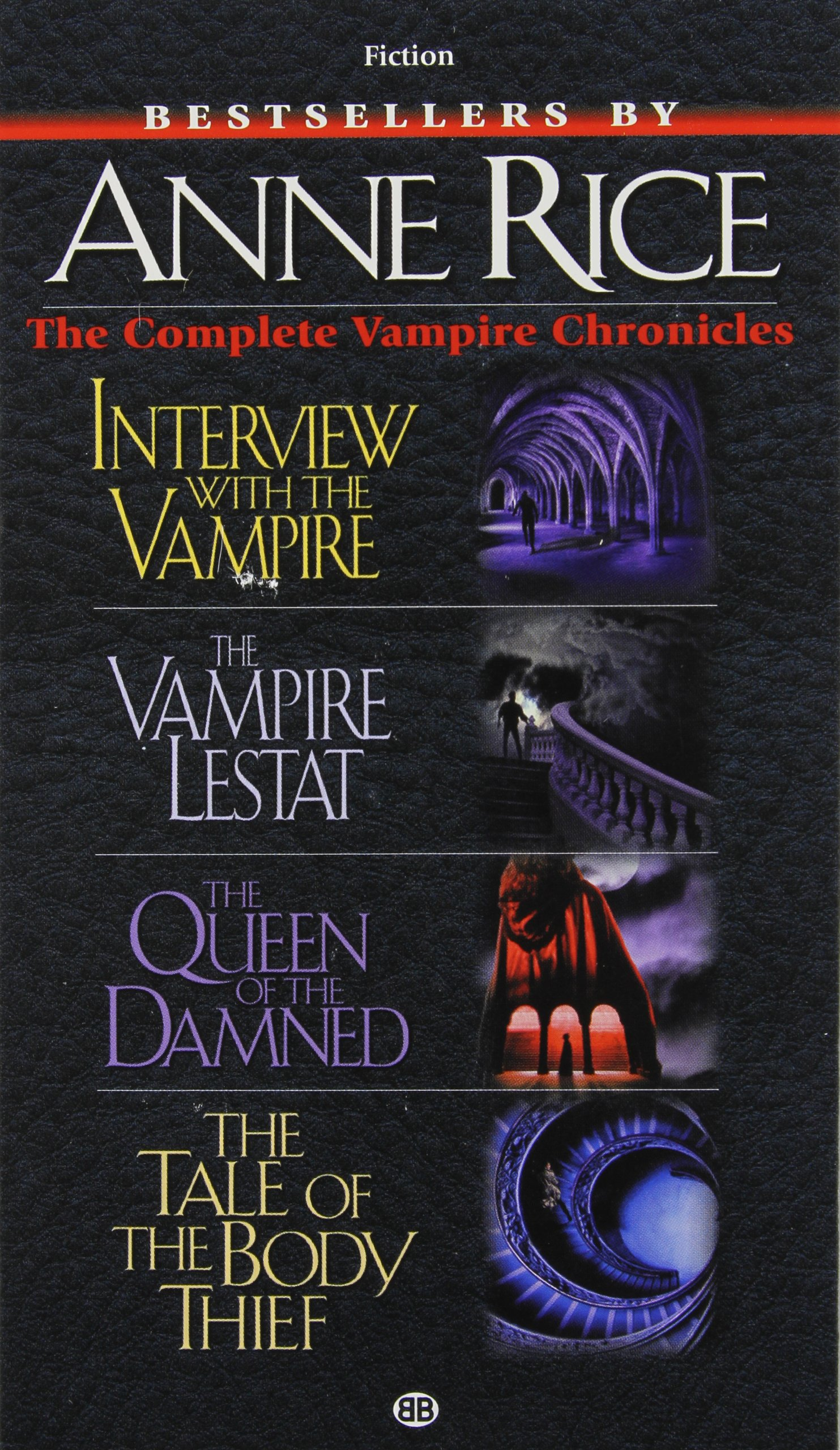 The best books about vampires 82
