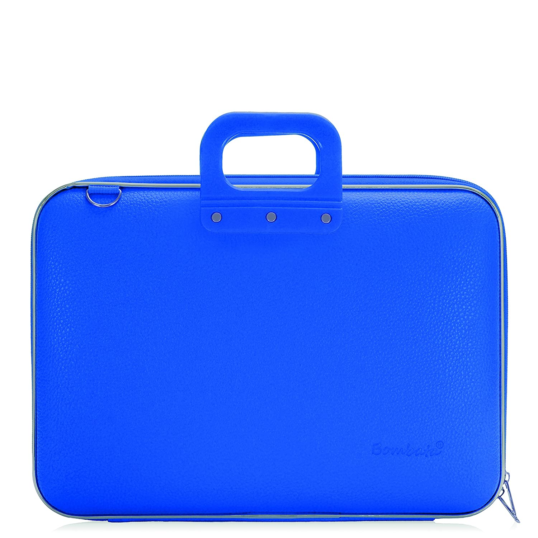 Bombata Maxibombata Classic Mallette, 47 cm, Bleu E00651-18