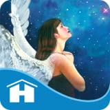 Indigo Angel Oracle Cards - Doreen Virtue, Ph.D.