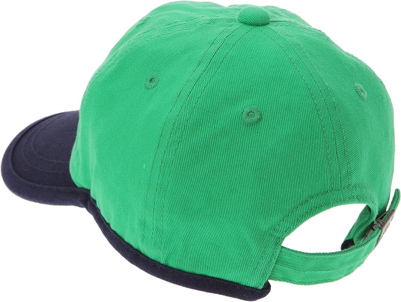 Timberland - Gorra para niño, talla 18 meses (50), color verde ...