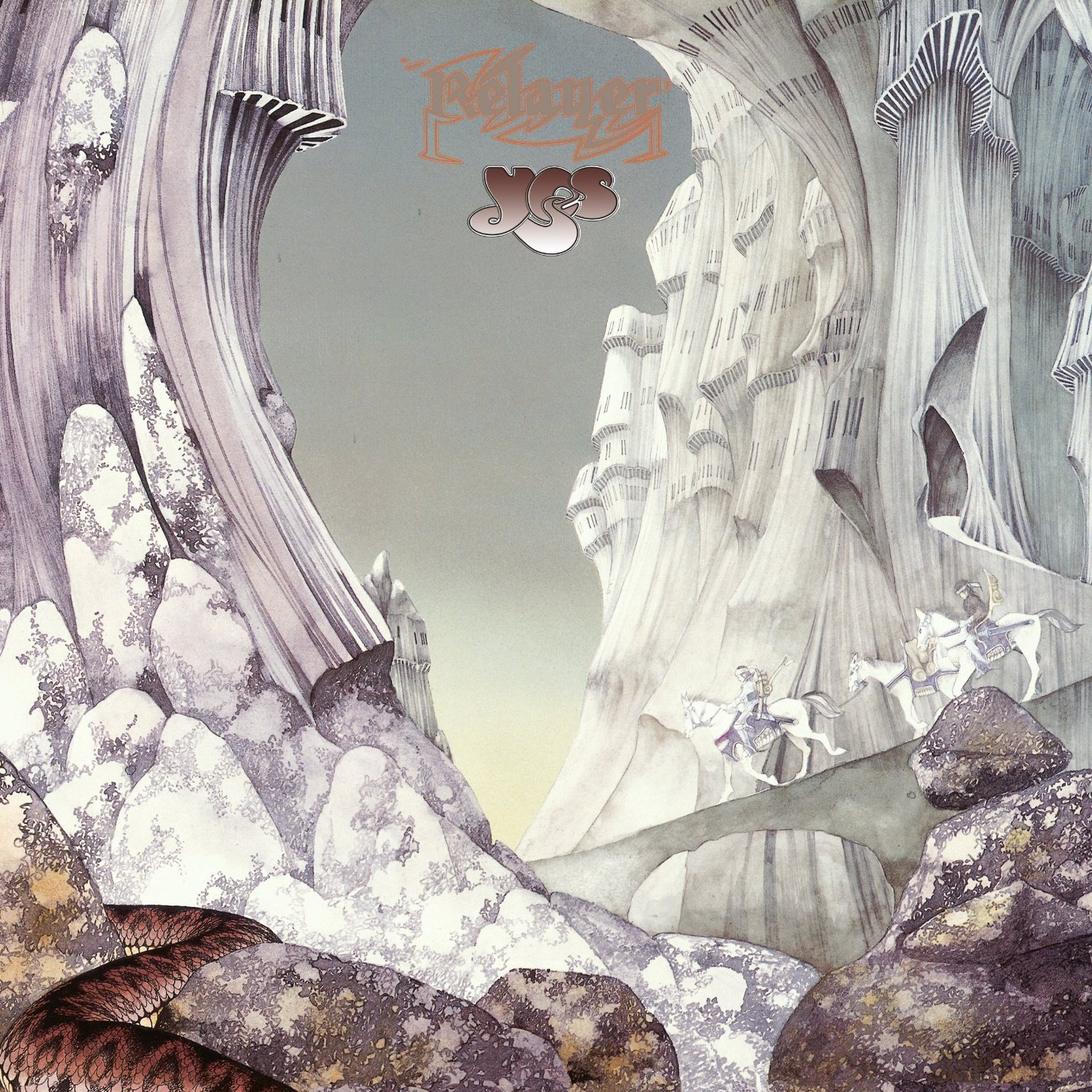 CD : Yes - Relayer (United Kingdom - Import, 2 Disc)