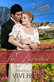The Betrothed (Cutter's Creek Book 7)