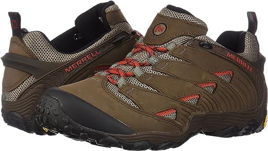 merrell chameleon 7 slam men�s walking shoes ltd