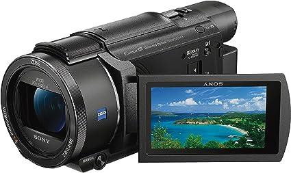 Sony FDRAX53/B product image 8
