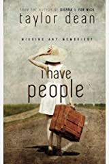 I Have People Kindle Edition