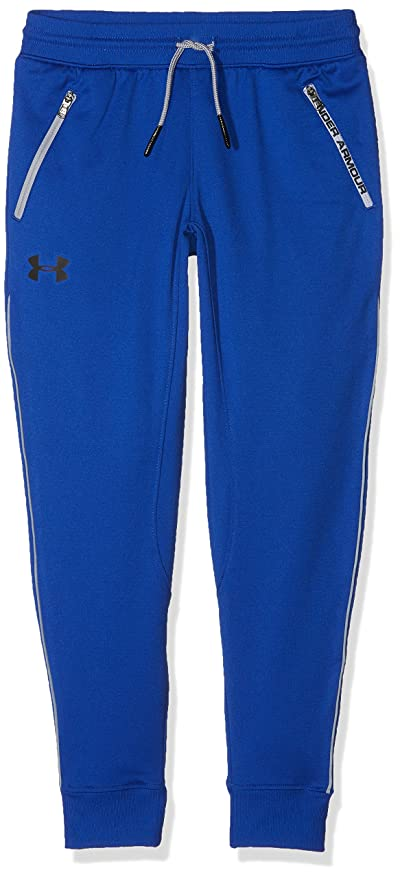 Amazon.com  Under Armour Boys  Pennant Tapered Pant  Sports   Outdoors 6d3192a4b