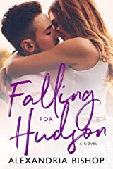 Falling for Hudson (Ashland Series Book 2) Kindle Edition