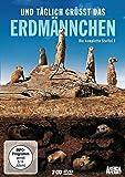 Und täglich grüßt das Erdmännchen - Die komplette Staffel 1 [2 DVDs]