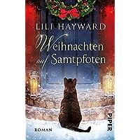 Weihnachten auf Samtpfoten: Roman