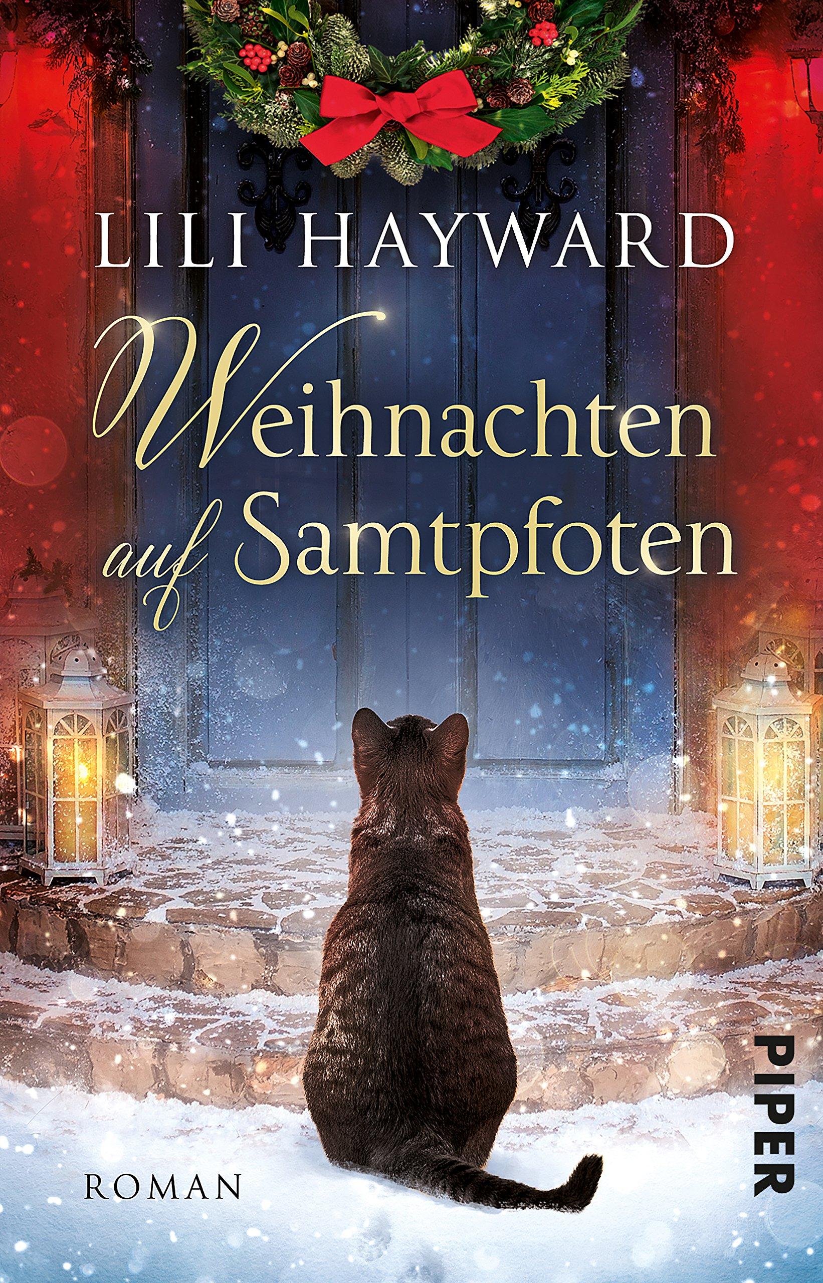 Weihnachten auf Samtpfoten: Roman: Amazon.de: Lili Hayward, Susanne ...