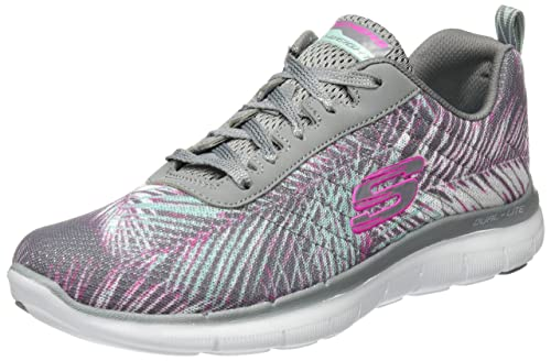 BreeZapatillas Deporte Tropical Flex Skechers 2 De Appeal 0 Mujer USMpzqVG