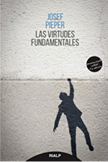 Las virtudes fundamentales (Pensamiento Actual) (Spanish Edition)