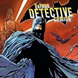 Detective Comics (2011-2016) (Issues) (50 Book Series)