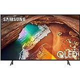 Samsung 75 Inch Flat Smart 4K QLED TV- 75Q60RA-Series 6, (2019)