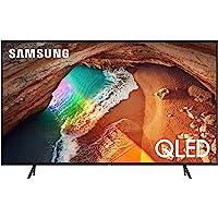 Samsung 65 Inch Flat Smart 4K QLED TV- 65Q60RA-Series 6, (2019)