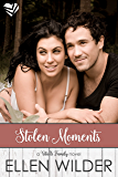 Stolen Moments (The Vitalli Family Book 2)