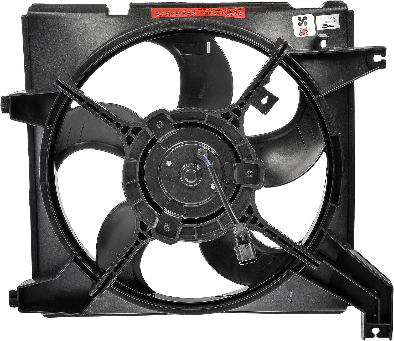 Dorman 620-812 Radiator Fan Assembly