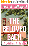 The Beloved Bach (A Nick Williams Mystery Book 28) (English Edition)
