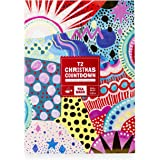 T2 Tea - 2019 Christmas Advent Calendar, 24 Tea Tisanes Teabags