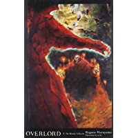 OVERLORD, VOL. 3 (LIGHT NOVEL)