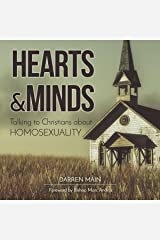 Hearts & Minds, 2nd Edition: Talking to Christians About Homosexuality Audible Audiobook
