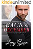 Back to December (Ward Sisters Book 1)