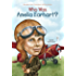 Who Was Amelia Earhart? (Who Was?)