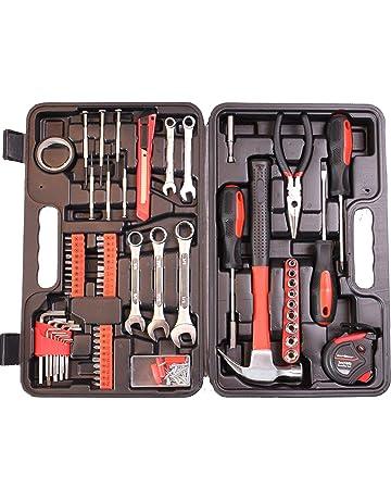 Amazon com: Tool Sets - Tools & Equipment: Automotive