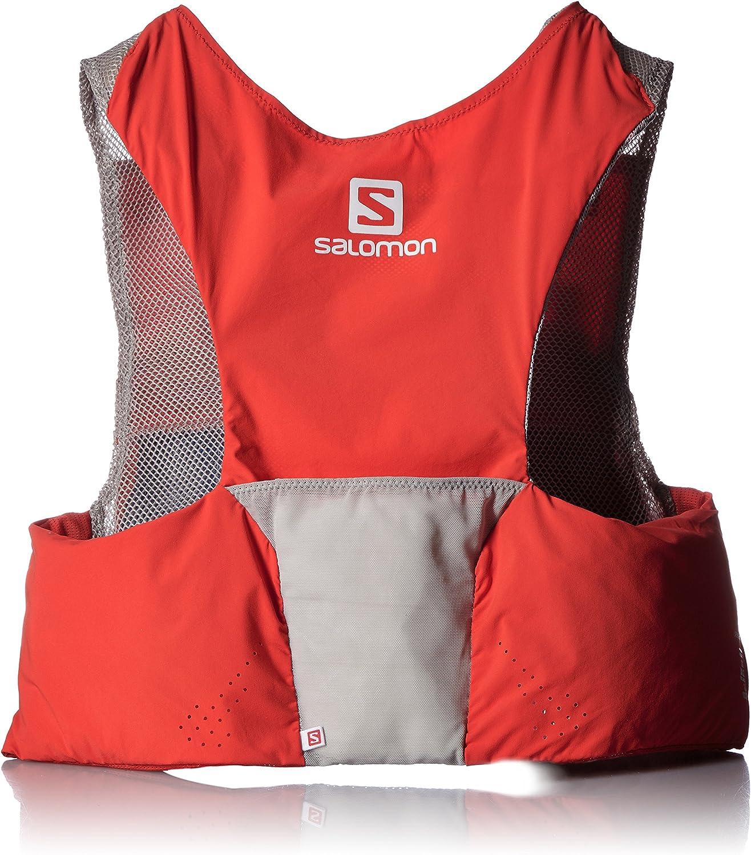 salomon s-lab sense ultra set 3l race vest reviews