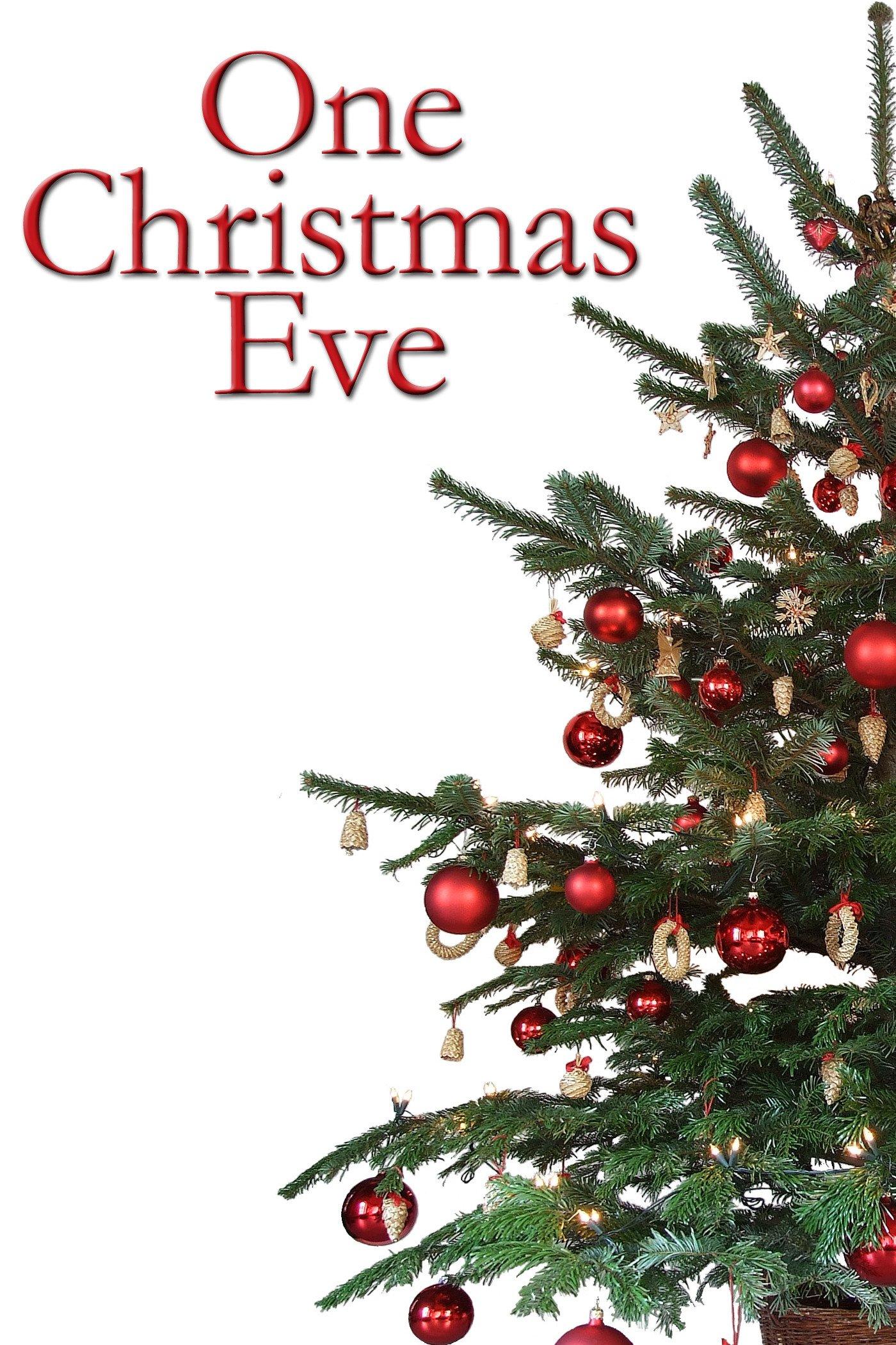 Amazon.co.uk: Watch One Christmas Eve | Prime Video