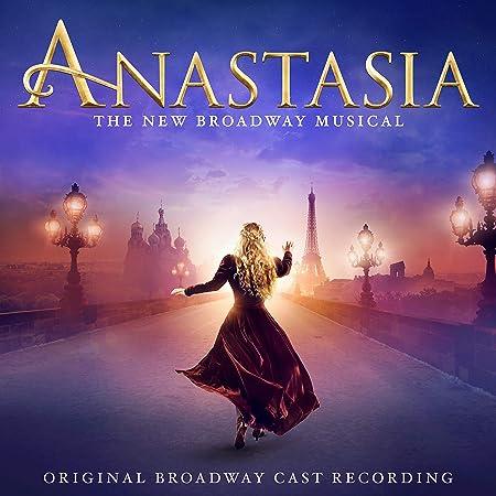 Anastasia : Original Broadway Cast: Amazon.es: Música