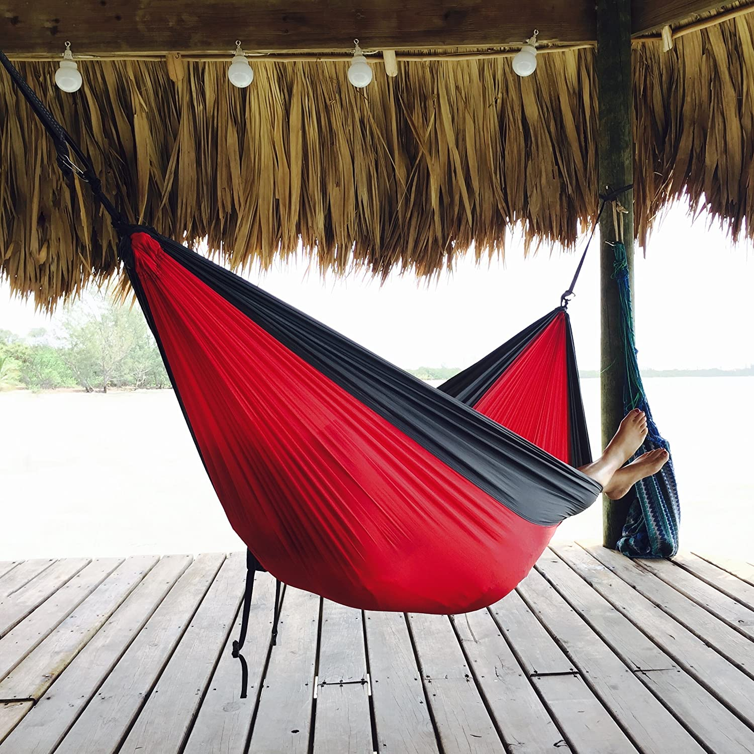 today hammock free product person hammaka overstock style red shipping garden brazilian home